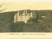 Château de Béruges
