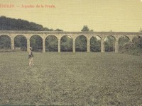 Beruges - Viaduc de la Presle