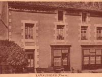 Lavausseau