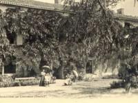 Lavausseau - Renaudieres