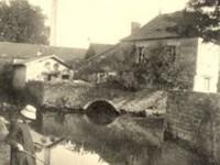 Lavausseau - La Tannerie