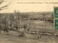 Lavausseau - Vallée de Chevaufeu