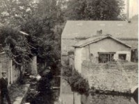 Lavausseau - La Boivre