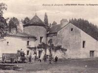 Lavausseau - la Nougeraie