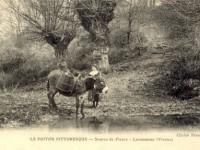 Lavausseau - Source de Fleury