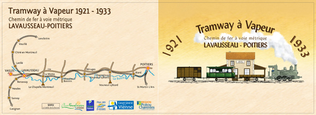 carte postale tram recto 650